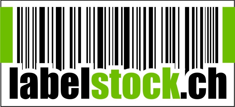 labelstock - Logo